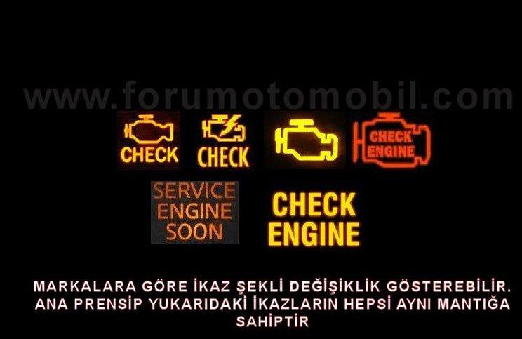 motor check nedir