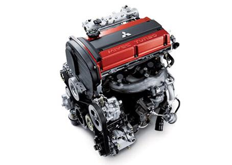 Mitsubishi 4G63 motor nedir