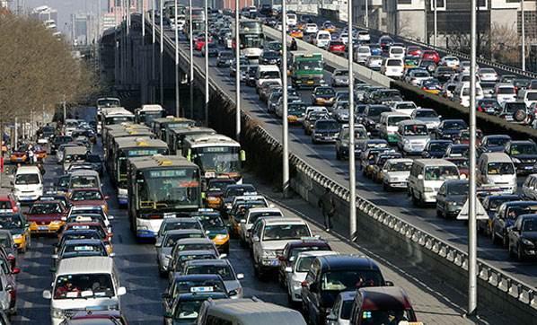 trafik nedir